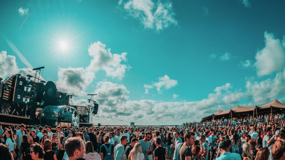 Ostend Beach NEW DATE: 20/21/22 August